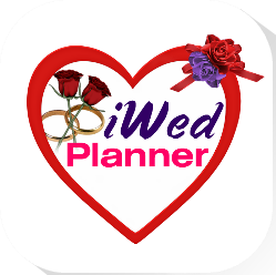 iPhone Wedding App