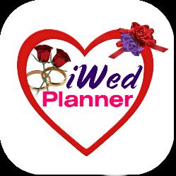 wedding iPad app