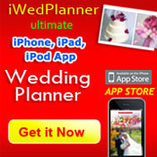 iWedPlanner- iPhone,iPod,iPad App