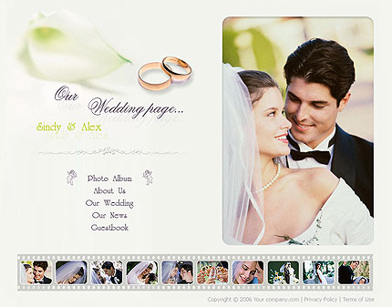 Wedding Sites To Plan Your Own Iwedplanner