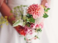 Pink Peony Planning and Design