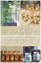 Chez Renee Vintage Accents for your Wedding Decor