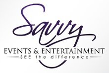 Savvy Events and Entertainment