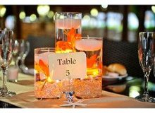 R Inspirations Wedding Centerpieces