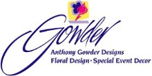 Anthony Gowder Designs