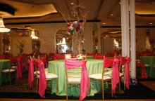 Divine Designs and Events Divine Chair covers