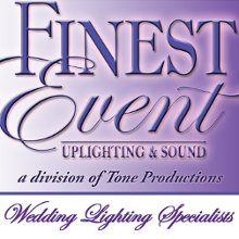 Finest Event Lighting