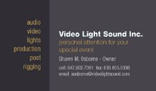 VLS Video Light Sound Inc