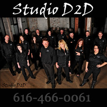 Studio D2D Photo Video DJs Photo Booth and Floral