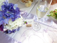 Save the Date Events and Decor