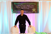 Eventageous Lighting