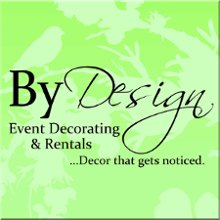 By Design Event Decorating and Rentals