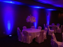SandS Sound Lighting and AV Rental