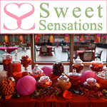 Sweet Sensations Candy Station