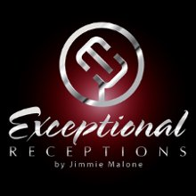 Exceptional Receptions by Jimmie Malone