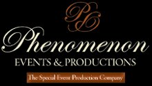 Phenomenon Events and Productions