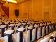 Erie Chair Covers