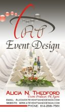 A T Events and Design