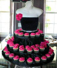 The Couture Cupcake Stand Co