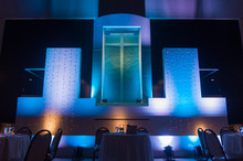 Pittsburgh Event Lighting