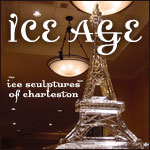 Ice Age Ice Sculptures of Charleston