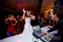 Altared Weddings Premier DJ Lighting Film Photobooth and decor services