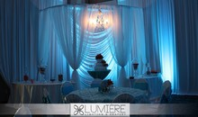 Lumiere Lighting and Drapery