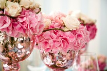 Creative Ambiance EVENTS and FLORAL DECOR