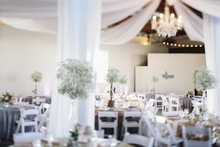 Dress Your Tables by Water Cooler Weddings and Events