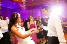 Ideal Weddings DJ Musician Photography Uplighting Planning Decorating Videography and More