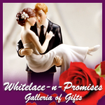 Whitelace n Promises Galleria of Gifts