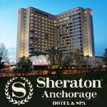Sheraton Anchorage Hotel and Spa