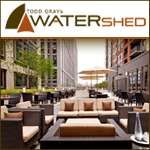 Private Events at Watershed by Todd Gray