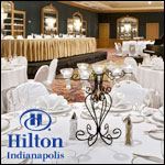 Hilton Indianapolis Hotel and Suites