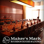 Makers Mark Bourbon House and Lounge