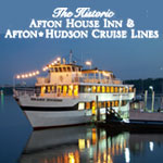 Afton House Inn and Afton Hudson Cruise Lines