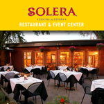 Solera Restaurant and Event Center