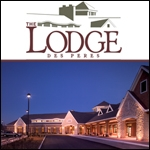 The Lodge Des Peres