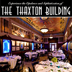 The Thaxton Building