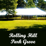 Rolling Hill Park Grove