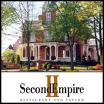 Second Empire Restaurant and Tavern