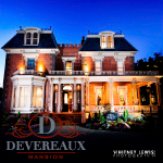 Devereaux Mansion