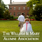 William and Mary Alumni House