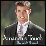 Amandas Touch Bridal and Formal