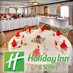 Holiday Inn and Suites at Ameristar Casino