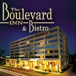 The Boulevard Inn and Bistro