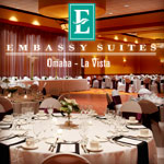 Embassy Suites Omaha La Vista Hotel and Conference Center