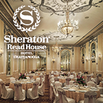 The Sheraton Read House Hotel