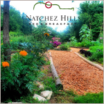 Natchez Hills Bed and Breakfast