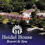 Heidel House Resort and Spa